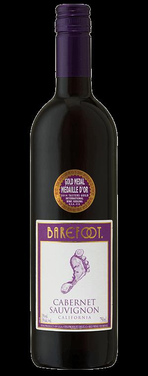 Cabernet Sauvignon Bottle Shot